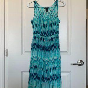 H&M Hi-Lo Dress *NWOT*